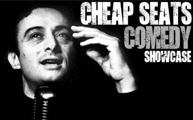Cheap Seats Web