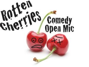 Rotten Cherries